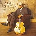 Alan Jackson - Greatest Hits Collection альбом