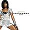 Alexandra Burke - Overcome album