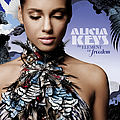 Alicia Keys - The Element Of Freedom album