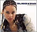 Alicia Keys - FALLIN album