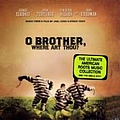 Alison Krauss - O Brother, Where Art Thou? album