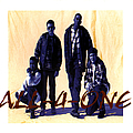 All-4-One - All-4-One альбом