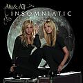 Aly & Aj - Insomniatic album