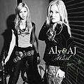 Aly & Aj - Rush album