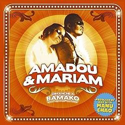 Amadou & Mariam - Dimanche A Bamako album
