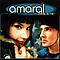 Amaral - Estrella De Mar альбом