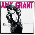 Amy Grant - Unguarded album