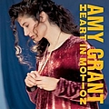 Amy Grant - Heart In Motion album