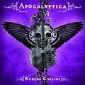 Apocalyptica - Worlds Collide альбом