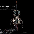 Apocalyptica - Amplified: A Decade Of Reinventing The Cello альбом