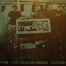Arctic Monkeys - Beneath The Boardwalk альбом