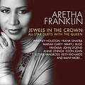 Aretha Franklin - Jewels In The Crown: All-Star Duets With The Queen album