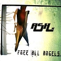 Ash - Free All Angels альбом