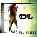 Ash - Free All Angels альбом