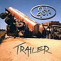 Ash - Trailer альбом