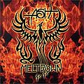 Ash - Meltdown альбом