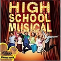 Ashley Tisdale - High School Musical album
