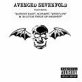 Avenged Sevenfold - Avenged Sevenfold album