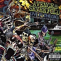 Avenged Sevenfold - Diamonds In The Rough album