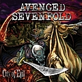 Avenged Sevenfold - City Of Evil album