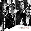 Backstreet Boys - Unbreakable album