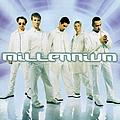 Backstreet Boys - Millenium album