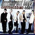 Backstreet Boys - Backstreet's Back album