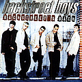 Backstreet Boys - Backstreet's Back album