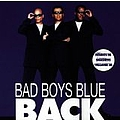 Bad Boys Blue - Back альбом