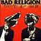 Bad Religion - Recipe For Hate album