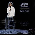 Barbra Streisand - One Voice album