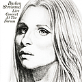 Barbra Streisand - Live Concert At The Forum album