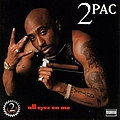 2Pac - All Eyez On Me (Book One) album