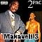 2Pac - Makaveli 3 альбом