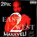 2Pac - Makaveli 5 (Unreleased) album
