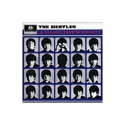 Beatles - A Hard Days Night album