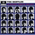 Beatles - A Hard Days Night альбом