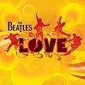 Beatles - Love альбом