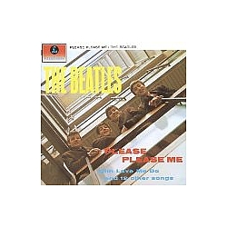 Beatles - Please Please Me album