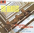 Beatles - Please Please Me альбом