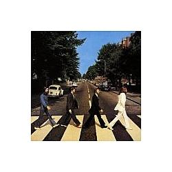 Beatles - Abbey Road альбом
