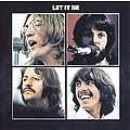 Beatles - Let It Be album