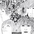 Beatles - Revolver альбом