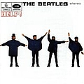 Beatles - Help альбом