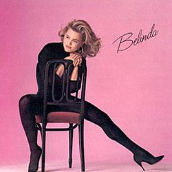 Belinda Carlisle - Belinda альбом