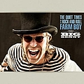 Big Kenny - The Quiet Times Of A Rock And Roll Farm Boy album