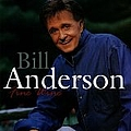 Bill Anderson - Fine Wine album