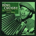 Bing Crosby - My Favorite Irish Songs album