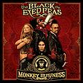 Black Eyed Peas - Monkey Business альбом