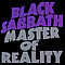 Black Sabbath - Master Of Reality album
